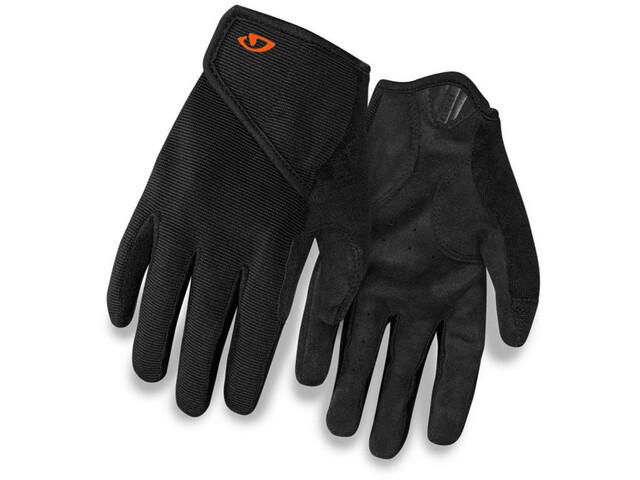 Giro DND II Gloves Kinder black